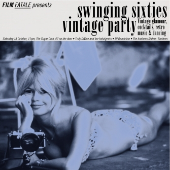60s VINTAGE PARTY copy