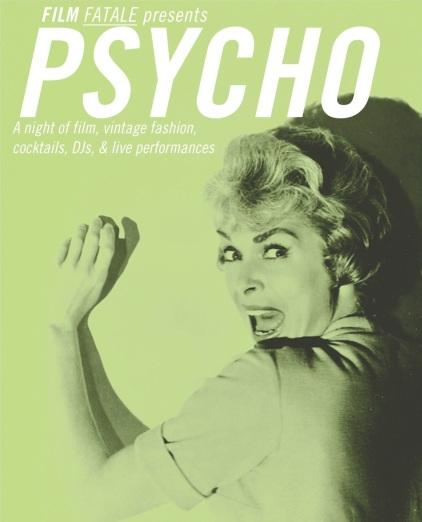 Psycho thumbnail