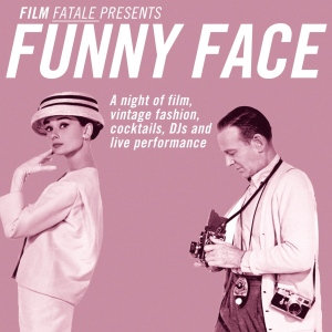 A3 FUNNY FACE
