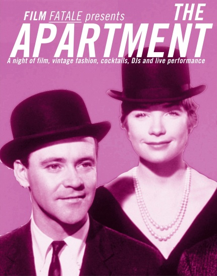A3 The Apartment  copy