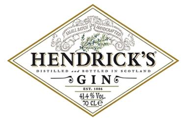 Hendricks_Gin_Logo